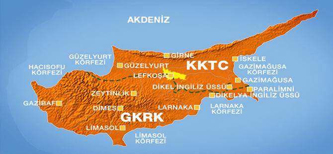 Güney Kıbrıs'tan 'Atatürk sayfalarını yırtın' talimatı