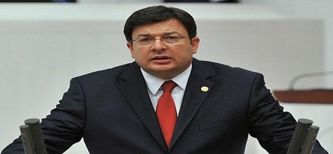 CHP'li Erkek: Erdoğan'ın da mazbatasını iptal etmek zorundasınız