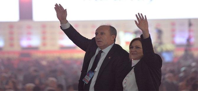 CHP'de adaylar netleşti!