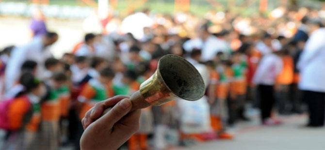 Milli Eğitim Bakanlığı yeni öğretim yılı takvimini açıkladı