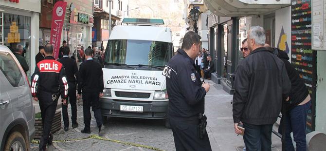Polis memuru, borç yüzünden 2 kişiyi öldürdü