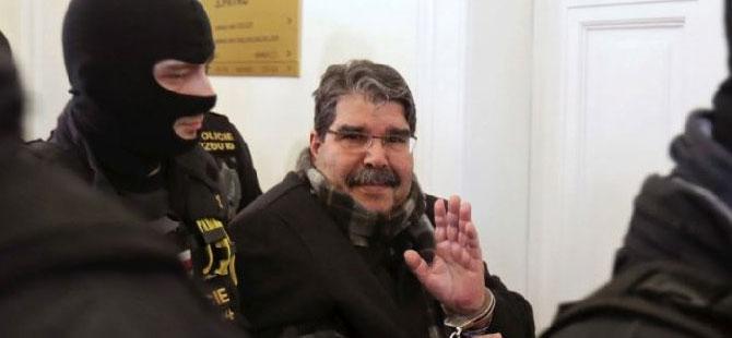 Mahkemeden Salih Müslim için iade talebi