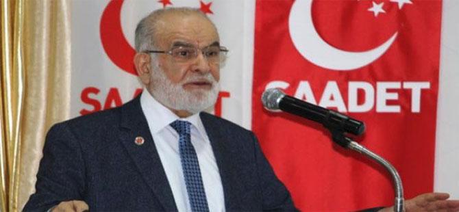 Temel Karamollaoğlu'nun görevi bırakacağı iddiasıyla ilgili açıklama geldi!