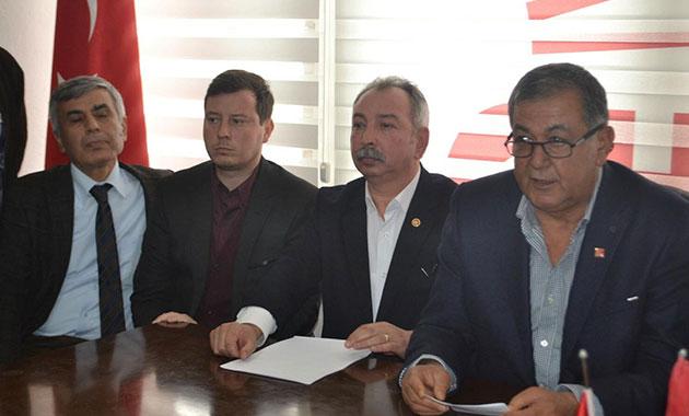 Manisa'da CHP'li Belediye Meclis üyesi darp edildiğini iddia etti