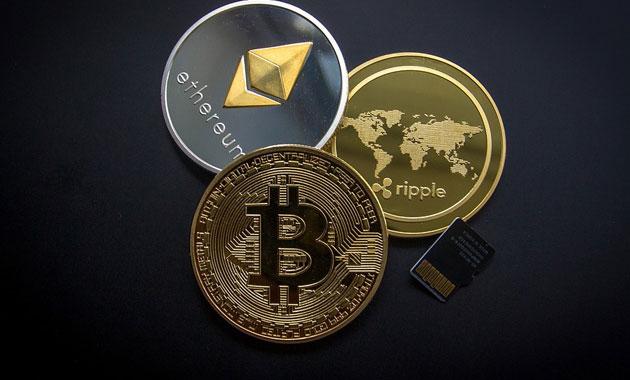 İlk 100 kripto para biriminden 94'ü düştü
