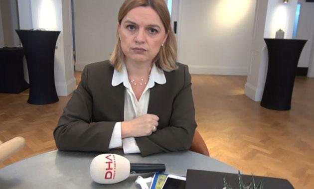 CHP'li Böke: Yasa ile güvenli seçim hakkı ortadan kaldırılıyor