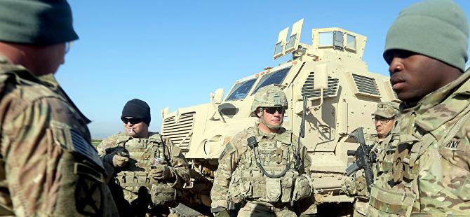 ABD'nin Batı Trakya'daki askeri üssünde hareketlilik arttı!