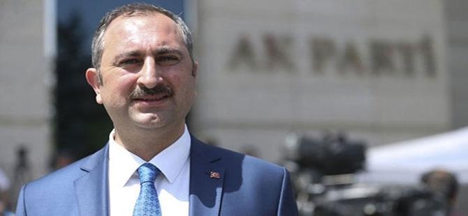 Adalet Bakanı Gül'e yeni yardımcılar atandı