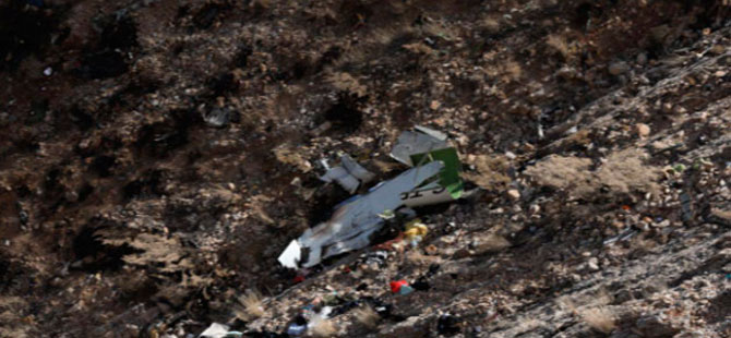 Askeri uçak AFAD ekibini İran'a götürdü