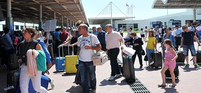Almanlar, 2 yıl sonra Antalya'ya dönüyor