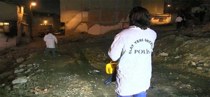 Beyoğlu'da lise öğrencisi yakılarak öldürülmüş halde bulundu