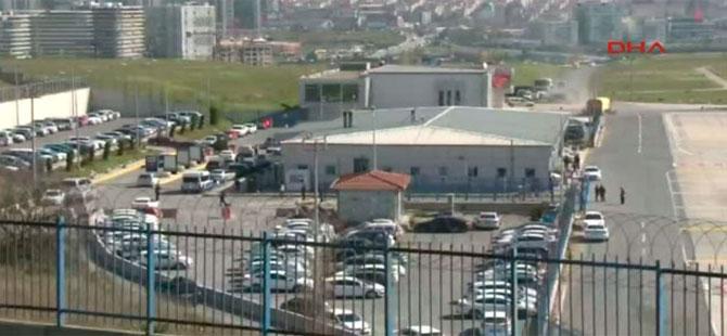 Cenazeler İstanbul'da ailelere teslim edildi