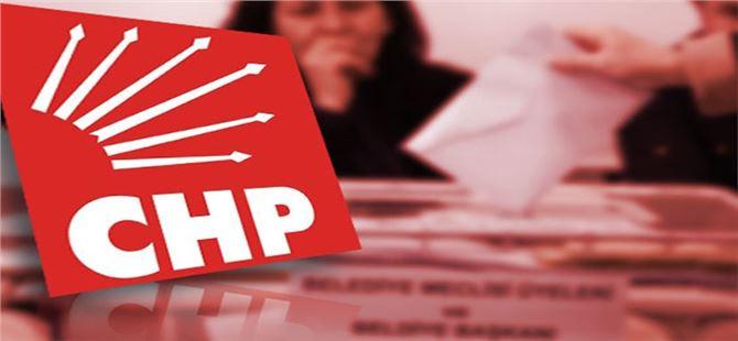 CHP Kars'ta 3 aday uzlaştı