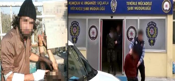 DEAŞ'ın infazcıları Şanlıurfa'da yakalandı