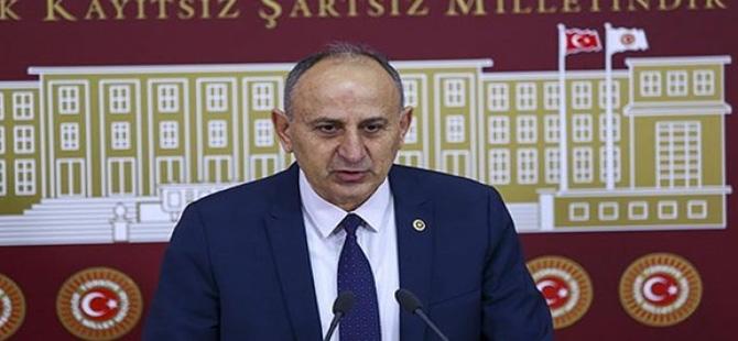 CHP'li Çiçek: Değişim umuttur, CHP kuruluş ayarlarına dönerek…