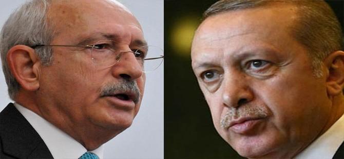 Kılıçdaroğlu'ndan Erdoğan'a: Hiçbir kadın vitrin süsü değildir