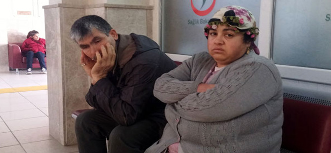 6 yıl sonra ikinci kez evlat acısıyla yıkıldılar