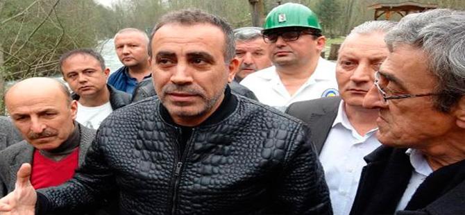 Haluk Levent AHBAP'tan istifa etti: Yanlış anlaşıldım, linç yedim