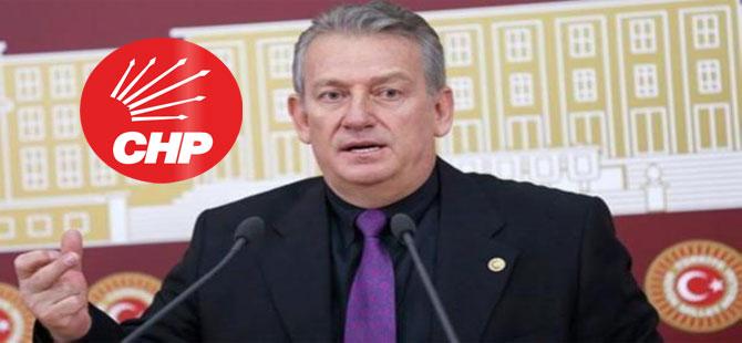 CHP'li Pekşen: Halk bizden daha iyi ve etkin muhalefet istiyor