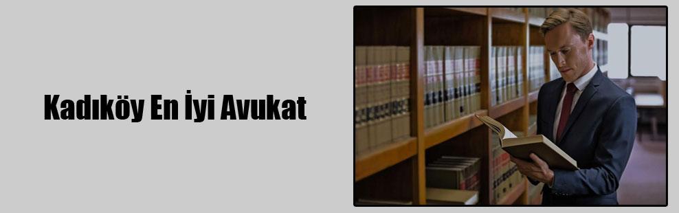 Kadıköy En İyi Avukat