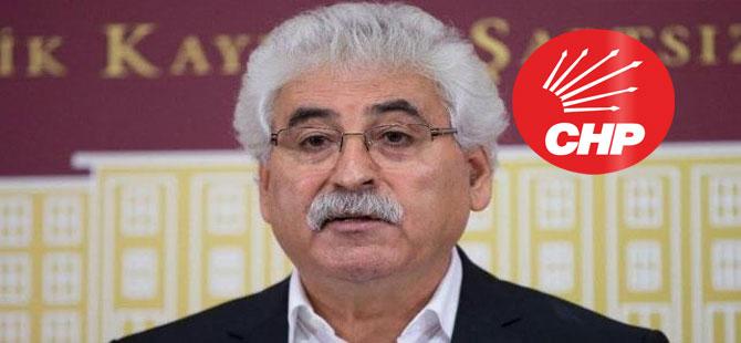 CHP'li Mehmet Tüm'den, 'kayıp silah' açıklaması