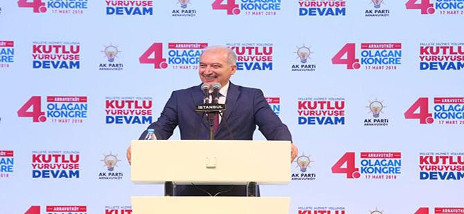 İBB Başkanı Uysal: Metroda birinci önceliğimiz en fazla oy aldığımız yerler olacak