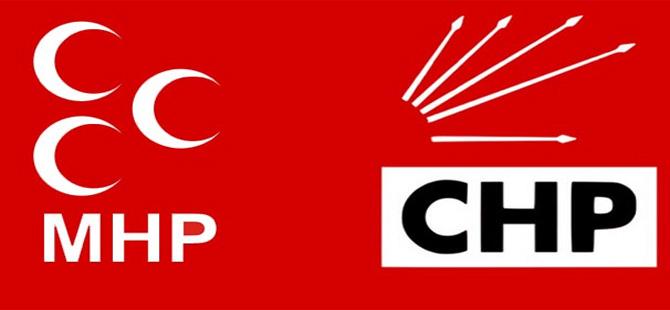 CHP'li vekile kızan Vali'ye MHP'li vekilden tepki!