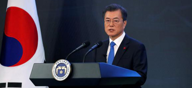 Show TV'den Güney Kore'ye kamuoyu önünde özür: Tamamen istek dışı gerçekleşen bir hata