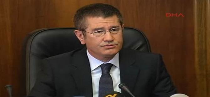 Bakan Canikli: Afrin'de toplam 157 şehidimiz var