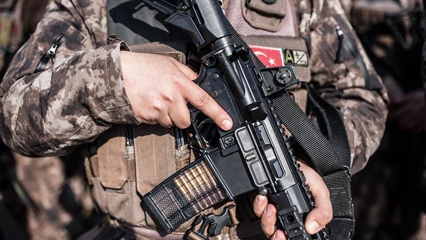 Ankara'da silah kaçakçılarına operasyon: 37 gözaltı kararı