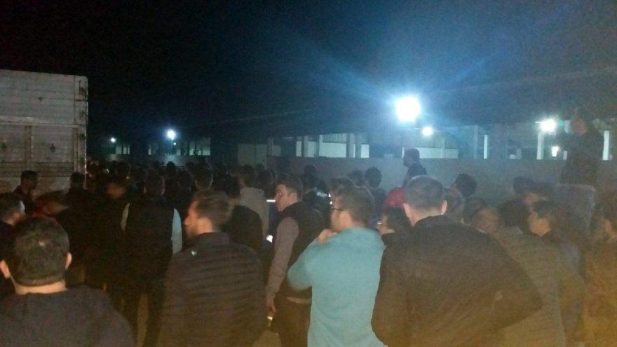 Bursa'da gergin saatler! Çiftlik Bank mağdurları tesisleri bastı
