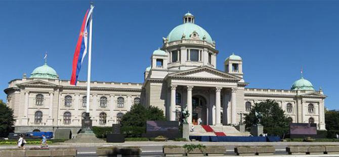 Sırbistan'dan sözde Ermeni soykırımı tasarısına ret