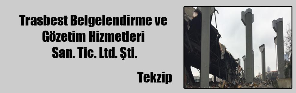 Trasbest Belgelendirme ve Gözetim Hizmetleri San. Tic. Ltd. Şti.