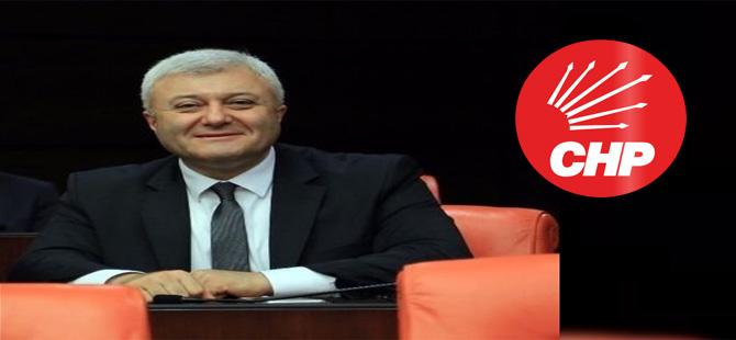 Tuncay Özkan, İzmir'e aday olduğunu böylelikle açıkladı