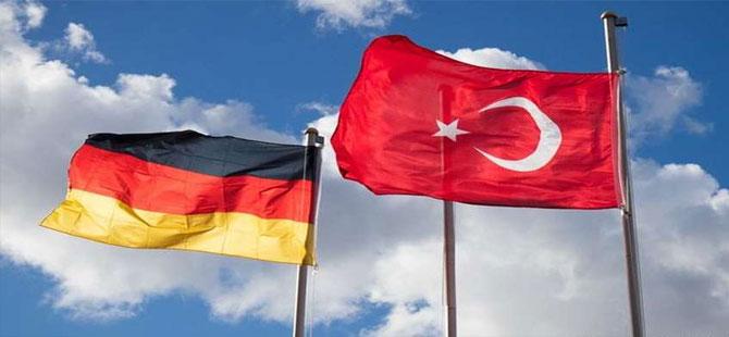 Almanya Yunan basınına Türkiye'ye yaptırım ihtimalini değerlendirdi: Arabulucuğa şans verilmeli
