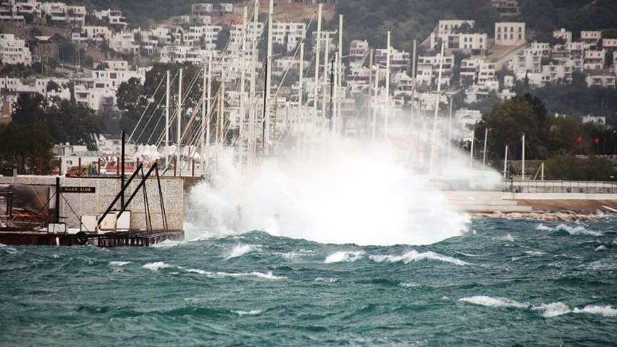 Türkler Yunan adalarında mahsur kaldı