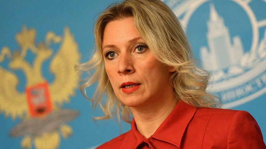 Rusya: ABD'nin Suriye'deki varlığının amaçlarını anlamıyoruz