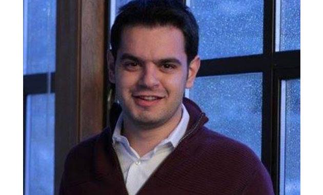 Eski bakanın oğlu rezidansta intihar etti