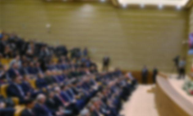 Kosova Meclisi FETÖ'cülerin sınır dışı edilmesini konuştu