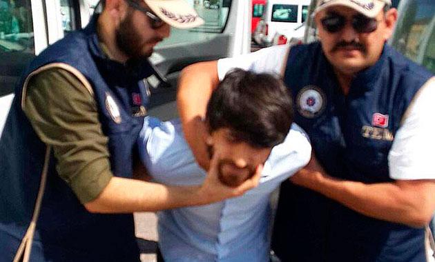 Kılıçdaroğlu'na suikast davasının sanıkları hâkim karşısında