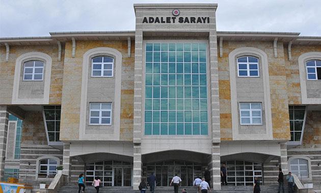 Uşak'taki yurtta taciz ve kötü muamele iddiası sanıkları, hâkim karşına çıktı