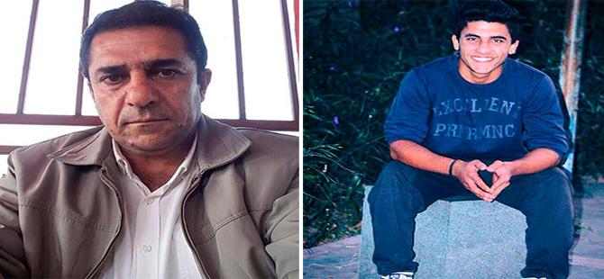 Polis kurşunuyla ölen gencin babası, karara isyan etti
