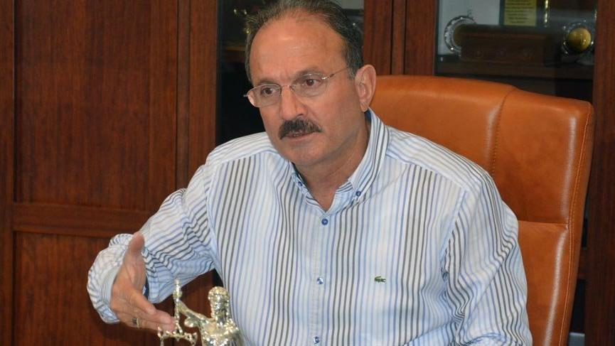 Fethiye Belediye Başkanı iYi Parti safına geçti
