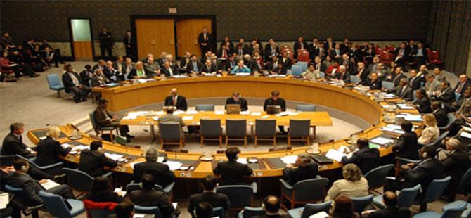 Fransa, İngiltere ve Almanya'dan BM Güvenlik Konseyi'ne toplantı çağrısı
