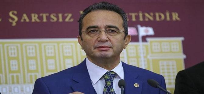 'Bülent Tezcan, İyi Parti ile olan ittifak görüşmesinden alındı'
