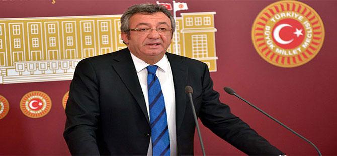 CHP'den Bahçeli'nin 100 bin imza için FETÖ imasına tepki