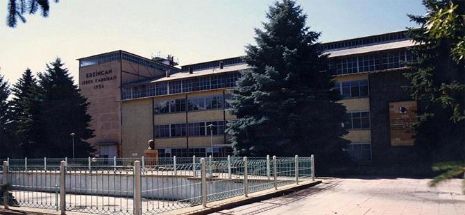 Erzincan ve Kastamonu şeker fabrikaları özelleştirme ihalesinde süre uzatıldı