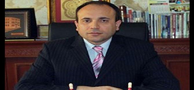 Erzincan'da vali yardımcısı FETÖ'den açığa alındı