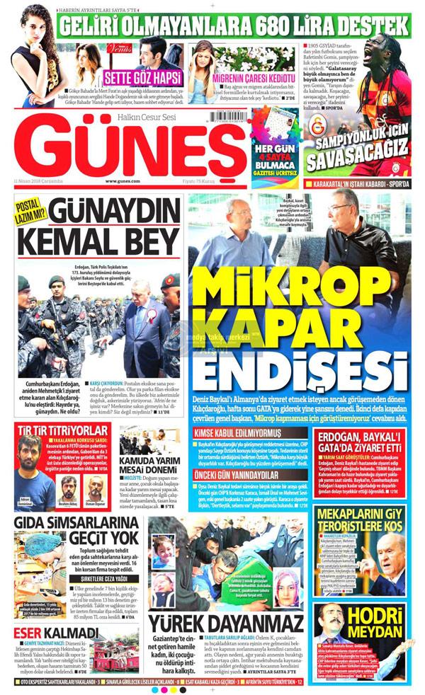 gunes(5)