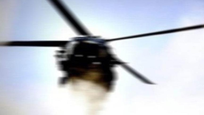 İstanbul'da askeri helikopter düştü! Vali'den flaş açıklama…